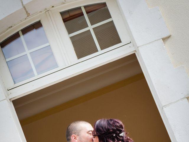 Le mariage de Brice et Saby à Varennes-Jarcy, Essonne 65