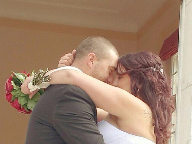 Le mariage de Brice et Saby à Varennes-Jarcy, Essonne 66