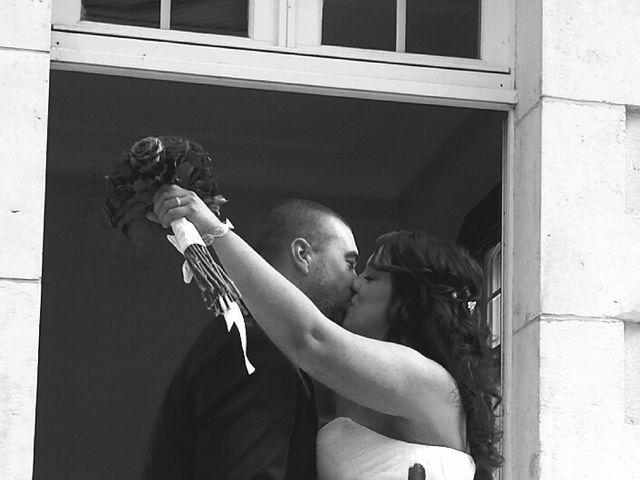 Le mariage de Brice et Saby à Varennes-Jarcy, Essonne 67