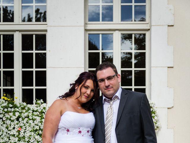 Le mariage de Brice et Saby à Varennes-Jarcy, Essonne 69