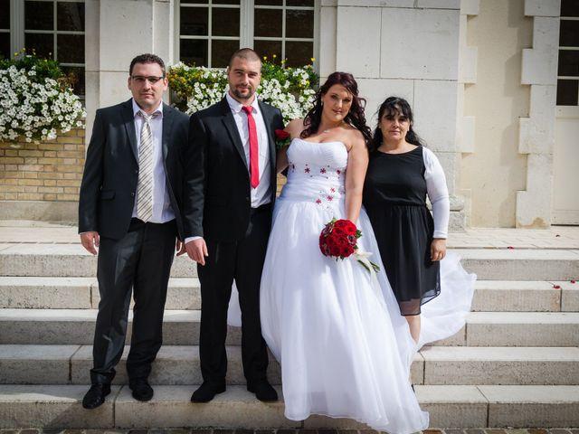 Le mariage de Brice et Saby à Varennes-Jarcy, Essonne 70