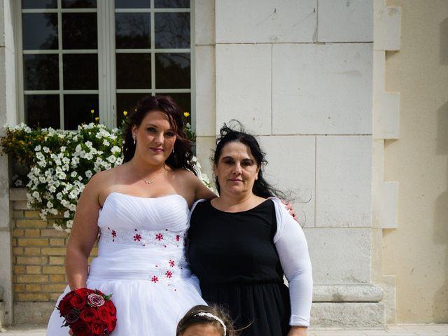 Le mariage de Brice et Saby à Varennes-Jarcy, Essonne 71