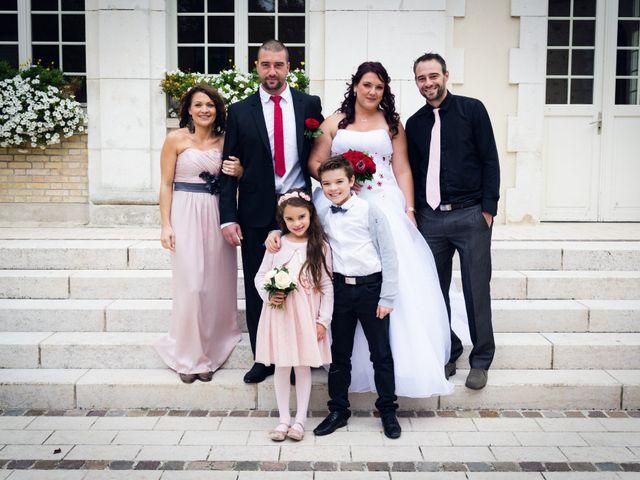 Le mariage de Brice et Saby à Varennes-Jarcy, Essonne 72