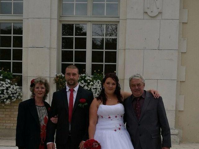 Le mariage de Brice et Saby à Varennes-Jarcy, Essonne 73