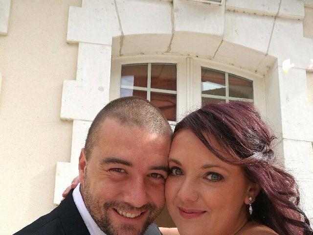 Le mariage de Brice et Saby à Varennes-Jarcy, Essonne 81