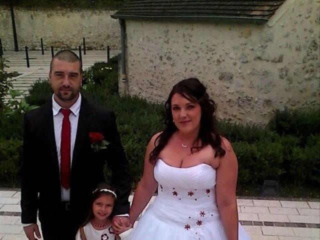 Le mariage de Brice et Saby à Varennes-Jarcy, Essonne 82