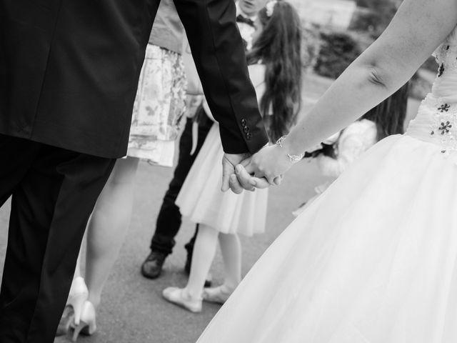 Le mariage de Brice et Saby à Varennes-Jarcy, Essonne 84