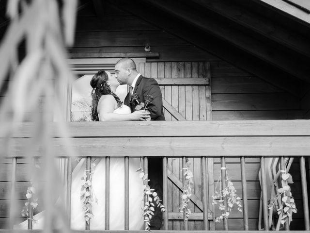 Le mariage de Brice et Saby à Varennes-Jarcy, Essonne 87