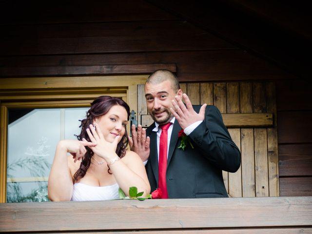 Le mariage de Brice et Saby à Varennes-Jarcy, Essonne 88