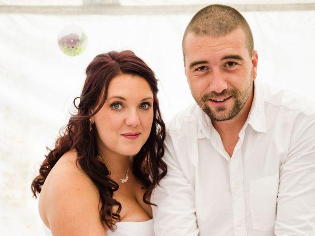 Le mariage de Brice et Saby à Varennes-Jarcy, Essonne 101