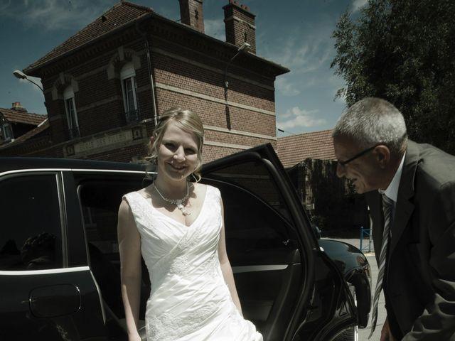 Le mariage de Laurent et Laure à Longueil-Annel, Oise 5