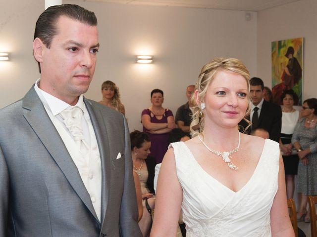 Le mariage de Laurent et Laure à Longueil-Annel, Oise 8