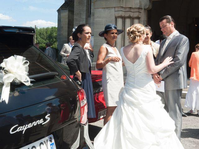 Le mariage de Laurent et Laure à Longueil-Annel, Oise 20