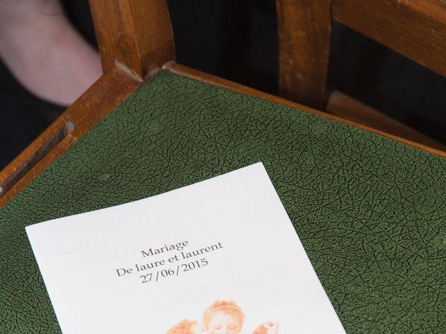 Le mariage de Laurent et Laure à Longueil-Annel, Oise 24