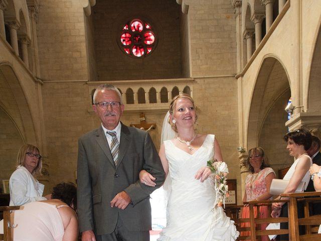 Le mariage de Laurent et Laure à Longueil-Annel, Oise 25