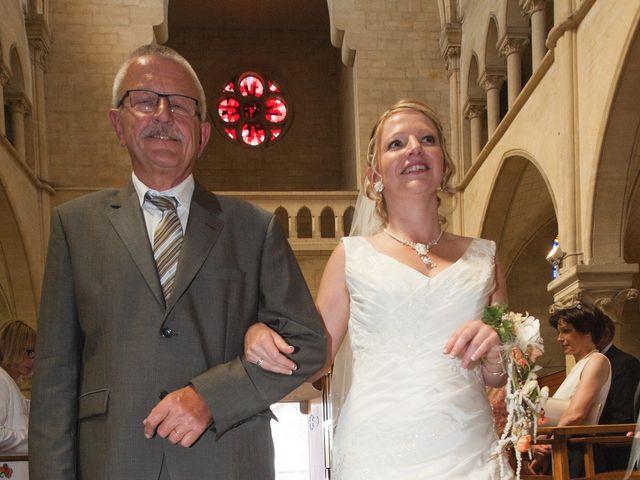 Le mariage de Laurent et Laure à Longueil-Annel, Oise 26