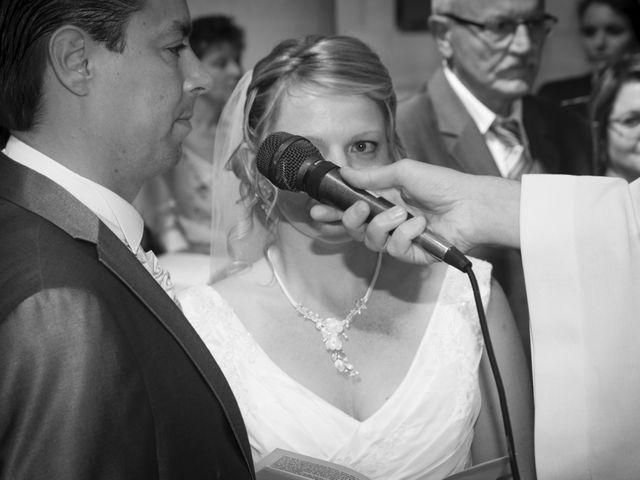 Le mariage de Laurent et Laure à Longueil-Annel, Oise 32