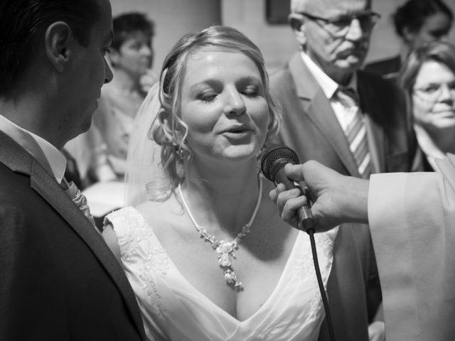 Le mariage de Laurent et Laure à Longueil-Annel, Oise 33