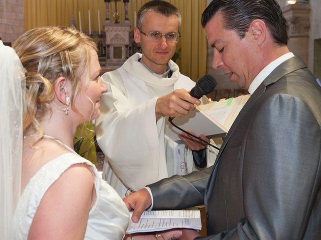Le mariage de Laurent et Laure à Longueil-Annel, Oise 34