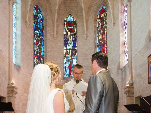 Le mariage de Laurent et Laure à Longueil-Annel, Oise 35