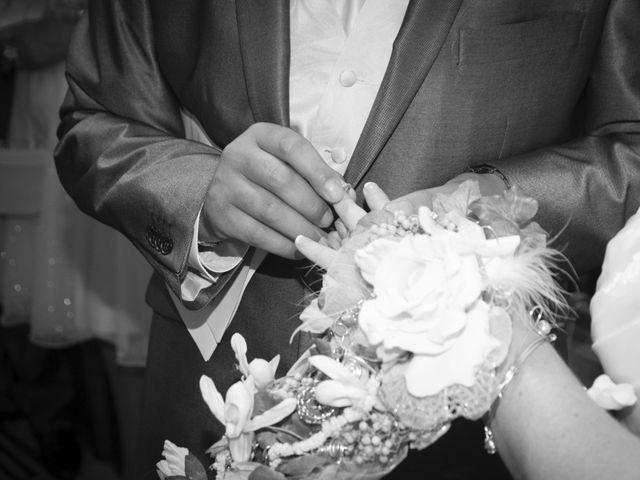 Le mariage de Laurent et Laure à Longueil-Annel, Oise 37
