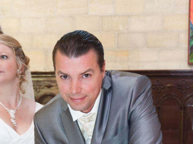 Le mariage de Laurent et Laure à Longueil-Annel, Oise 42