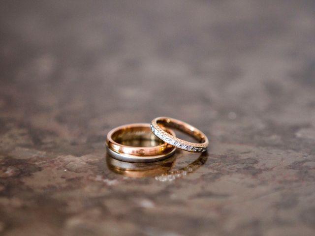 Le mariage de Gwenaël et Ludivine à Massay, Cher 2