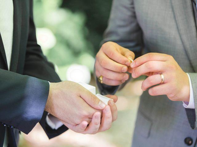 Le mariage de Gwenaël et Ludivine à Massay, Cher 46