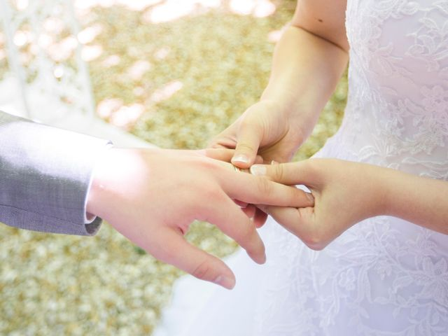 Le mariage de Gwenaël et Ludivine à Massay, Cher 48