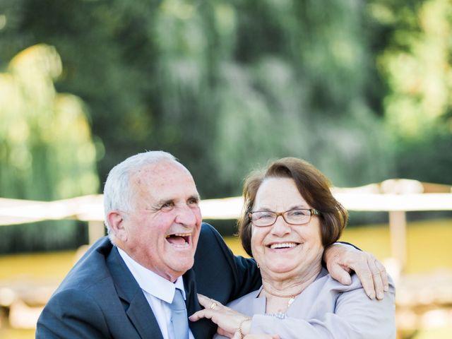 Le mariage de Gwenaël et Ludivine à Massay, Cher 77