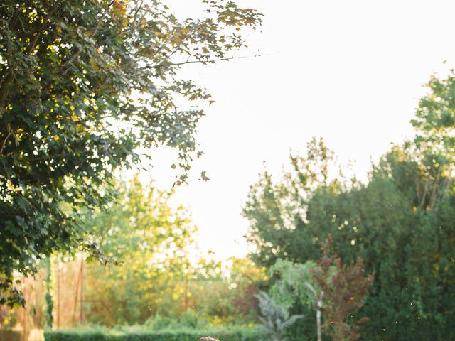 Le mariage de Gwenaël et Ludivine à Massay, Cher 86