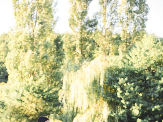 Le mariage de Gwenaël et Ludivine à Massay, Cher 89