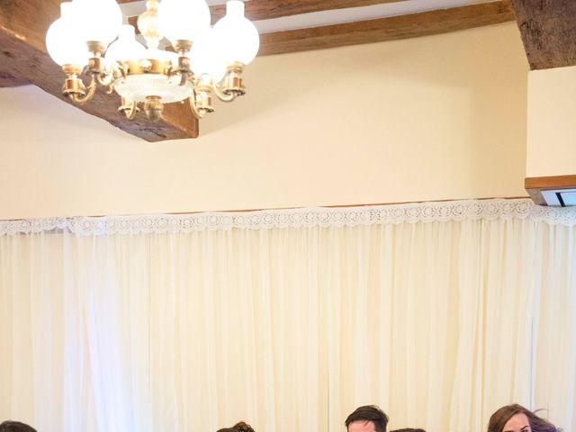 Le mariage de Gwenaël et Ludivine à Massay, Cher 103
