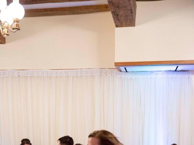 Le mariage de Gwenaël et Ludivine à Massay, Cher 104