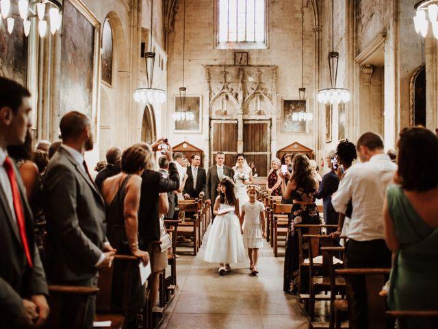 Le mariage de Julien et Luiza à Trets, Bouches-du-Rhône 21