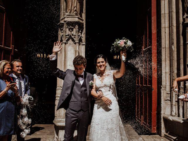 Le mariage de Julien et Luiza à Trets, Bouches-du-Rhône 31