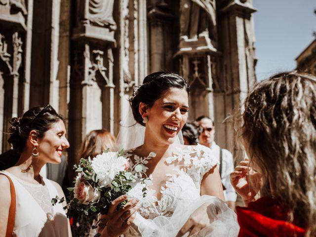 Le mariage de Julien et Luiza à Trets, Bouches-du-Rhône 33