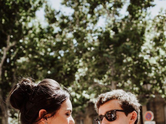 Le mariage de Julien et Luiza à Trets, Bouches-du-Rhône 34