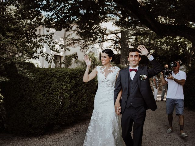 Le mariage de Julien et Luiza à Trets, Bouches-du-Rhône 35