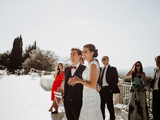 Le mariage de Julien et Luiza à Trets, Bouches-du-Rhône 36
