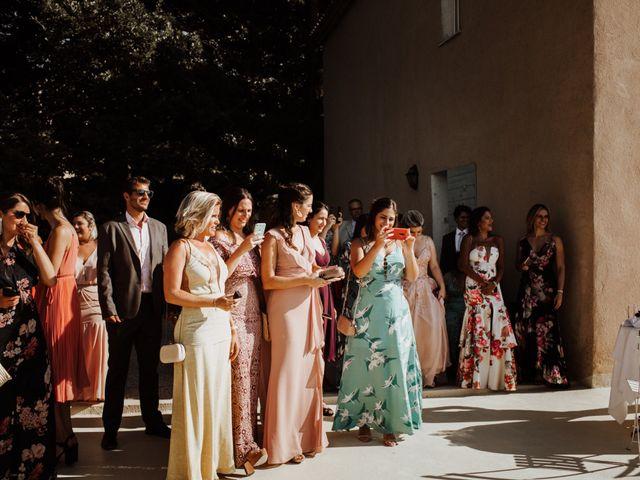 Le mariage de Julien et Luiza à Trets, Bouches-du-Rhône 37