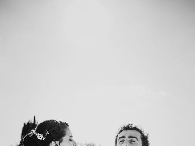Le mariage de Julien et Luiza à Trets, Bouches-du-Rhône 41