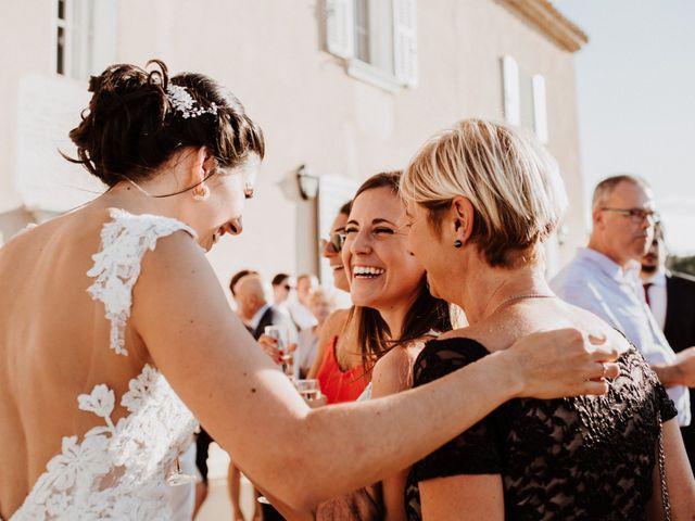 Le mariage de Julien et Luiza à Trets, Bouches-du-Rhône 44
