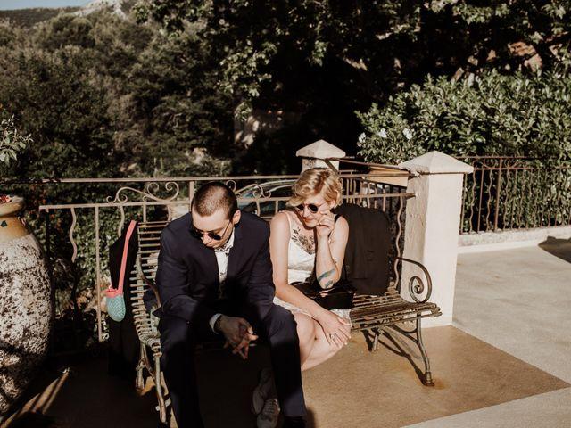 Le mariage de Julien et Luiza à Trets, Bouches-du-Rhône 45