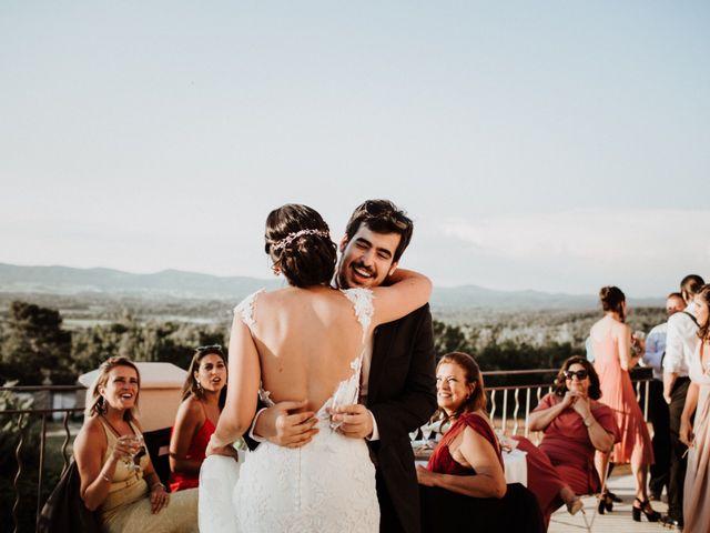 Le mariage de Julien et Luiza à Trets, Bouches-du-Rhône 50