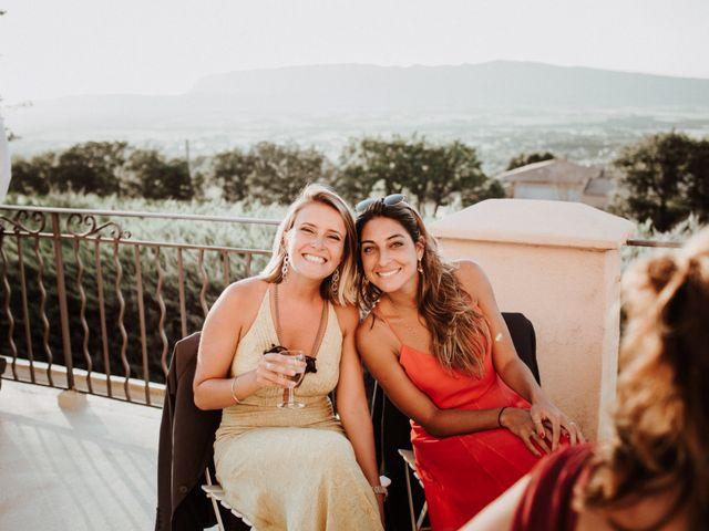 Le mariage de Julien et Luiza à Trets, Bouches-du-Rhône 51