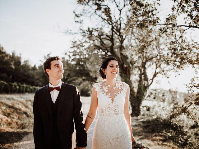 Le mariage de Julien et Luiza à Trets, Bouches-du-Rhône 55