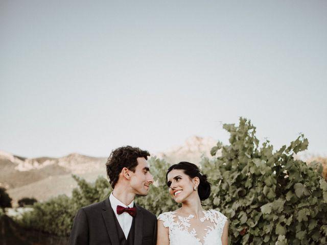 Le mariage de Julien et Luiza à Trets, Bouches-du-Rhône 56