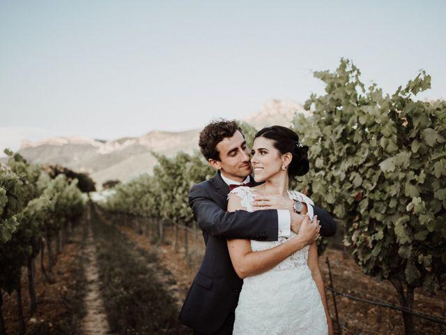 Le mariage de Julien et Luiza à Trets, Bouches-du-Rhône 57