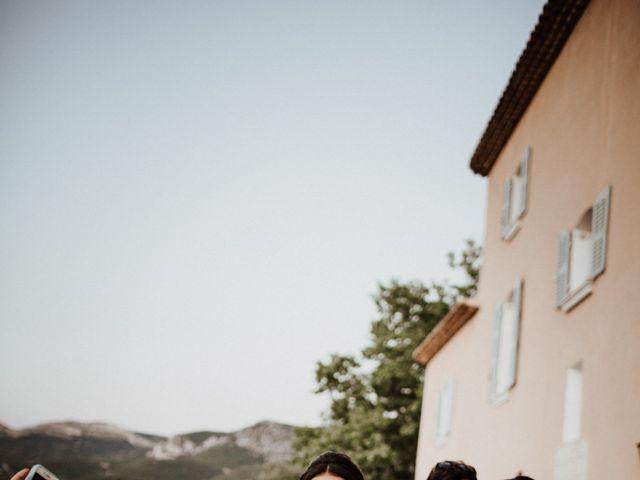 Le mariage de Julien et Luiza à Trets, Bouches-du-Rhône 68